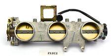 TRIUMPH SPRINT Unidad 955i t695ab Año 02-sistema inyección válvulas de mariposa