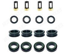 Fuel Injector Seal / O-Ring Kit for Subaru WRX 2002+ & STI 2007+ Seals Filters