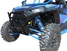 Black RacePace Front Bash Bumper DragonFire 01-1100 Polaris RZR 1000 & 900