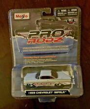 2009 Maisto Pro Rodz 1959 Chevrolet Impala