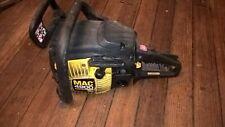 McCulloch Mac 4900 Chainsaw Powerhead For Parts or Repair