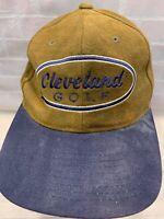CLEVELAND GOLF Adjustable Adult Cap Hat