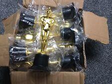 "Prextex 6"" Gold Award Trophies"
