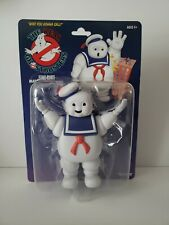 The Real Ghostbusters Stay Puft Marshmallow Man Figure 2020 Kenner 80's Retro