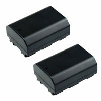 2pack Battery for Sony Alpha a6600 Mirrorless Digital Camera (Alpha a9S )