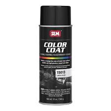 SEM 15013 LANDAU BLACK COLOR COAT AEROSOL (SEM-15013)