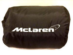 Genuine Mclaren 720S indoor car cover BRAND NEW #1214N0440CP