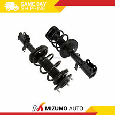 2 Front Complete Strut Assembly Fit 2003-2008 Toyota Corolla