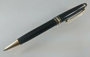 Montblanc Meisterstuck Ballpoint Pen Very Good Condition Needs Ink