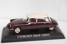ALTAYA CITROEN DS 19 1957 1/43