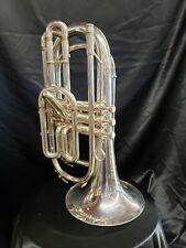 Dynasty Marching Horn Bass Trumpet