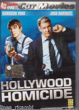 DVD Film: Hollywood Homicide - USA 2003