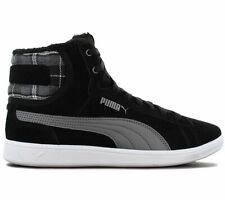 Puma Vikky Mid WTR Schwarz 366808-01 Winter Schuhe Sneaker Boots gefüttert NEU