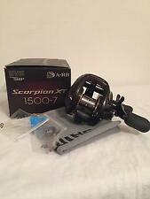 Shimano Scorpion XT 1500-7 *RH* Japan model (JDM) of the Curado 200e7