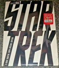 Star Trek (2-Disc, Special Edition, DVD, 2009, includes digital copy)-NEW