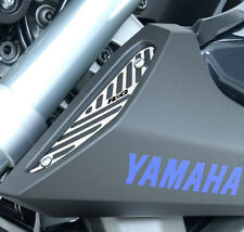 R&G Racing Air Intake Covers for Yamaha MT-09 up to 2016