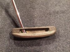Vintage Ping 69FTL Scottsdale putter Box 1345- Green Informer grip