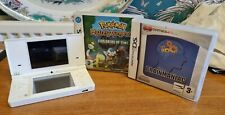 Nintendo Portable Games Console with games