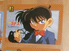 DETECTIVE CONAN PP CARDDASS CARD CARTE 31 MADE IN JAPAN 1996 MINT NEUF NEU