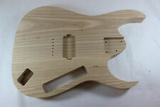 Unfinished replacement Ash JPM body Fits RG and Jem necks P220