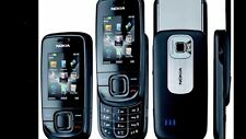 Nokia 3600 Slide Unlocked Mobile Phone *VGC*+Warranty!