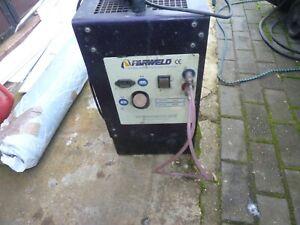 WELDER AC DC  WATER COOLER 110V PICKUP OR POSTED