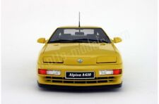ALPINE A610 V6 turbo 1/18 ottomobile ot030