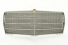 New 1981-1991 Mercedes Benz W126 Grill Screen Insert *1268880423