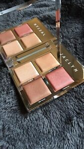 Jaclyn Hill The Flare Highlighter Palette NWT