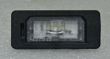 BMW 1 SERIES E82 2007 - 2013 Rear Number Plate Light LED