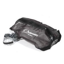 Outerwears Short Course Truck Shroud w/Zipper Taxxas Slash 2WD Black 20-2969-01