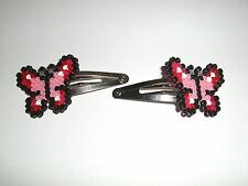 Butterfly Clip Alloy Costume Hair & Head Jewellery