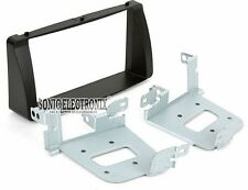 Scosche TA2078B Double DIN Installation Dash Kit for 2003-2007 Toyota Corolla