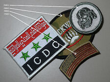 PRIVATE SECURITY CONTRACTORS PMC STATE DEPT DIPLOMATIC SECURITY DSS SSI item-1&2