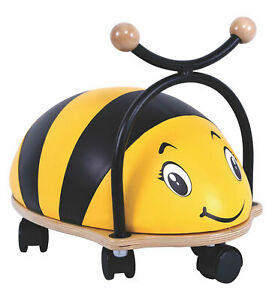 BRAND NEW BEE RIDE ON LARGE TOY