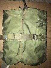 US Army Military Medic Bag Medical Instrument And Supply Set Bag Nylon No. 3