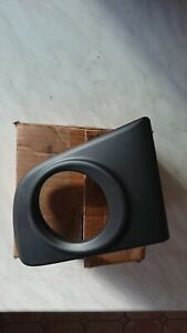 Nissan Micra K12, LH front fog lamp surround, years 02-05.New genuine part.