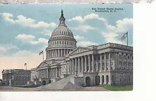U. S. Capitol   Washington D.C.   3396  DB  Postcard 327