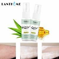 Crème Dépilatoire Spray 8 Mins Visage Bras Poitrine Privé Part Corps Cheveux Off