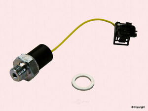 Engine Oil Pressure Switch-Professional Parts Sweden WD Express 802 46015 803