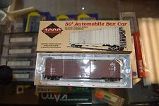 HO Proto 2000 50' Automobile Box Car, Erie #65012 w/end doors
