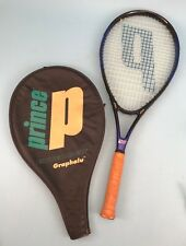Prince Extender Outrage 650 Pl Tennis Racquet Racket 4 1/4 + Cover