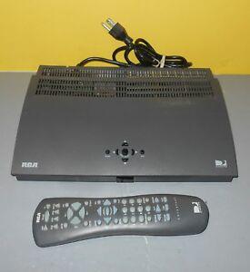 DirectTV RCA Satellite Receiver Model DRD435RH ORIGINAL REMOTE