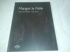 Margot la folle De Kockere Geert  Livre EO