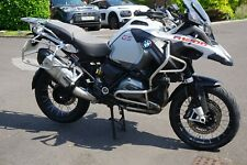 2016 BMW R1200 GSA GS Adventure TE 1 owner, full history, Great value! Must sell