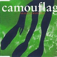 Camouflage Heaven.. (1991) [Maxi-CD]