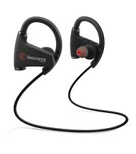 High Quality Wireless Bluetooth Waterproof Resonance Earphones