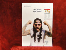 TWO<<>>Dream Theater *Mike Portnoy* Sabian Posters