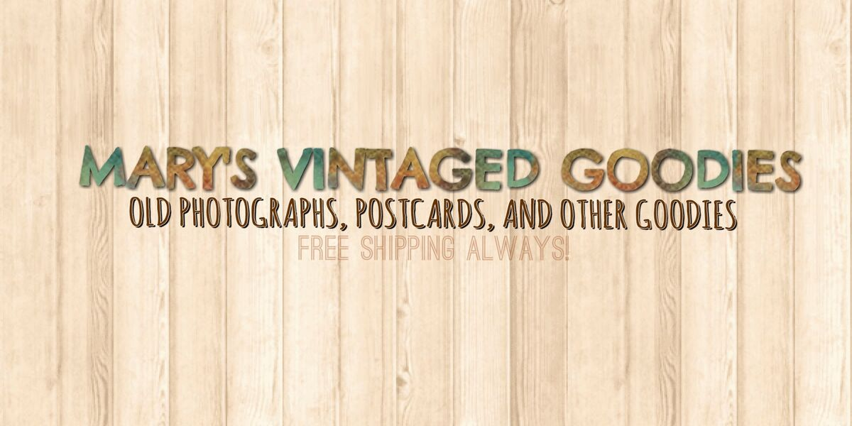 Mary s Vintaged Goodies