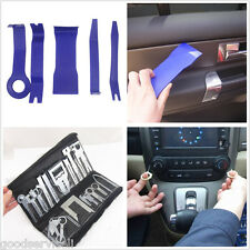 43in1 Car Interior Door Panel Pry Open Tool CD Audio Removal & Installsation Kit